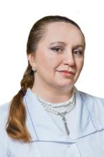 Скобелева Галина Александровна