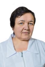 Широкова Надежда Евгеньевна