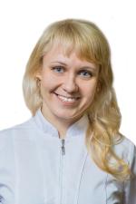 Модина Галина Анатольевна