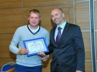 Центр Медицинской профилактики стал членом Новгородской торгово-промышленной палаты