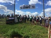 Экстрим-фестиваль в поддержку ЗОЖ провели в Великом Новгороде