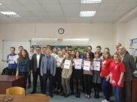 Брейн-ринг по теме ЗОЖ прошел в новгородской гимназии