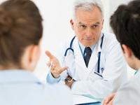 Выездной прием провели специалисты Центра медицинской профилактики.